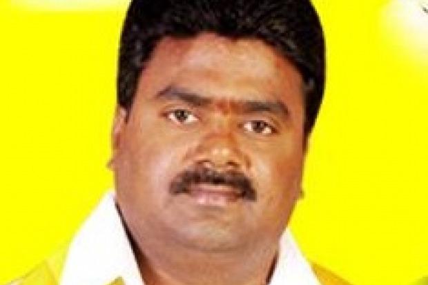 TDP leader Kuna Ravikumar surrenders to police