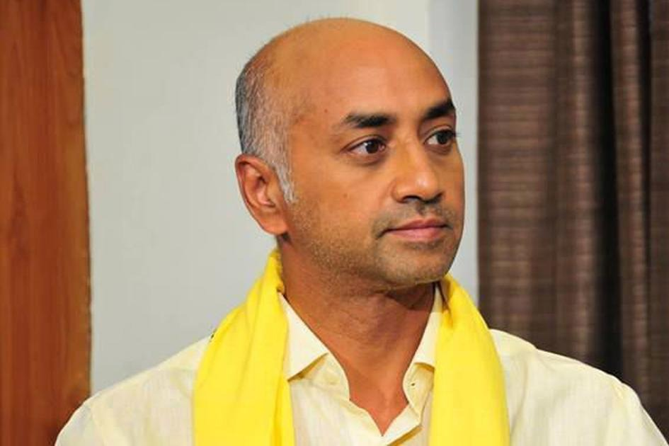 AP govt takes back lands that are given to Galla Jayadev firm Amar Raja Infratek