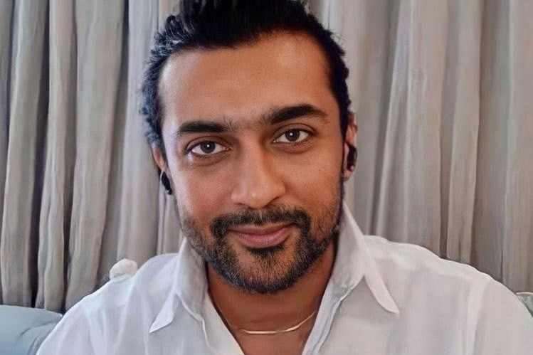 mahesh praises surya new movie