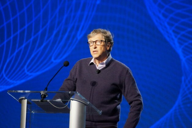 Bill Gates Said Corona Vaccine First Give to Needed Countries