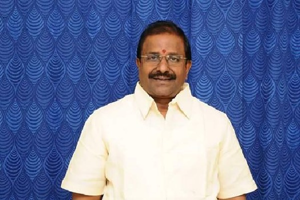 Somu Veerraju objects the arrest of Police personnel in Nandyal suicide case