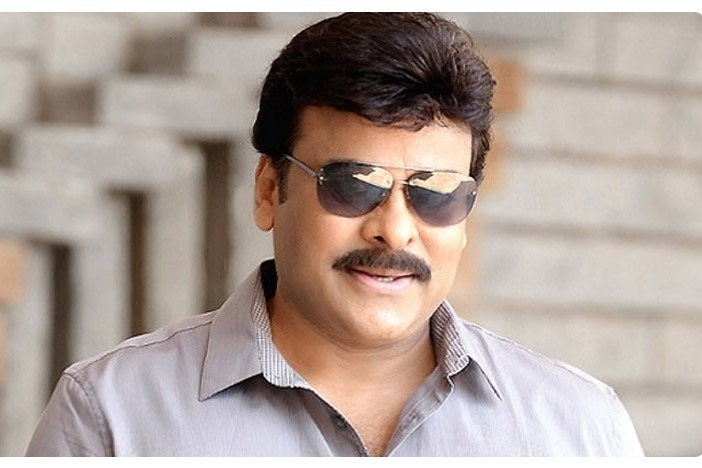 Chiranjeevi thanks Kartikeya and Eesha Rebba