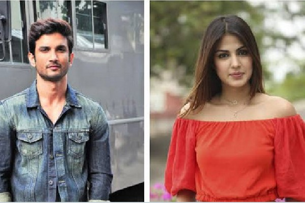 ED grills Rhea and her brother in Sushant suicide case