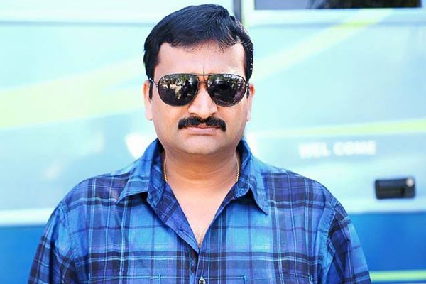 Bandla Ganesh is my God