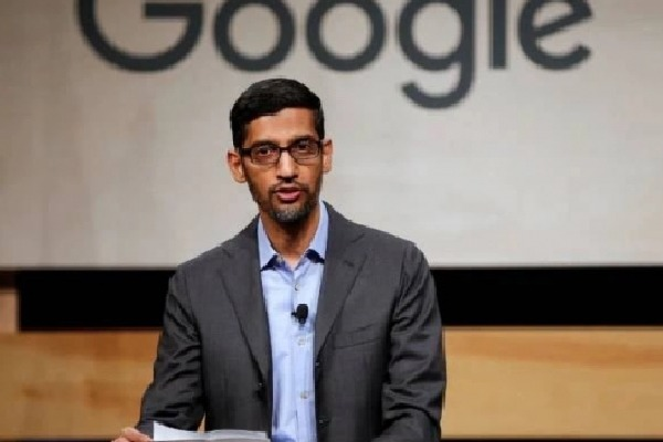 Google announces financial help to organisations