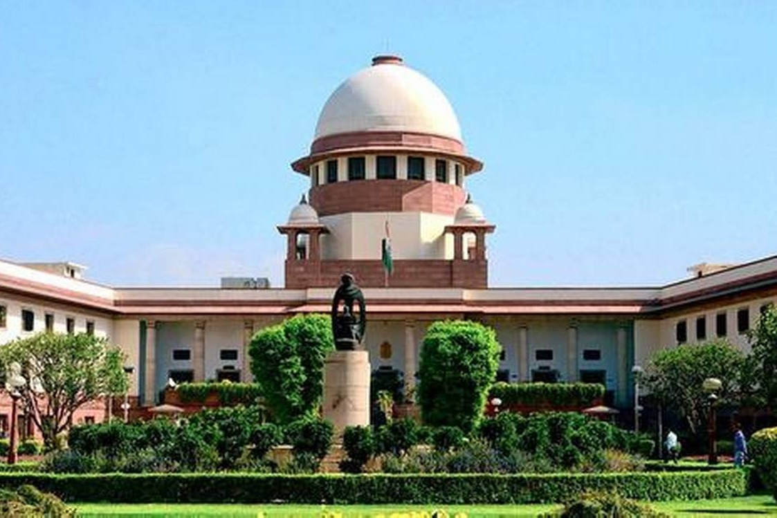 Supreme Court stays new farm acts