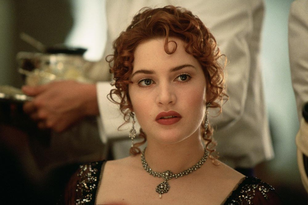 Kate Winslet says she dont like to watch Titanic movie