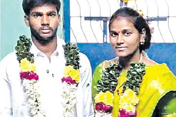 Young man killed his lover in Chittoor district