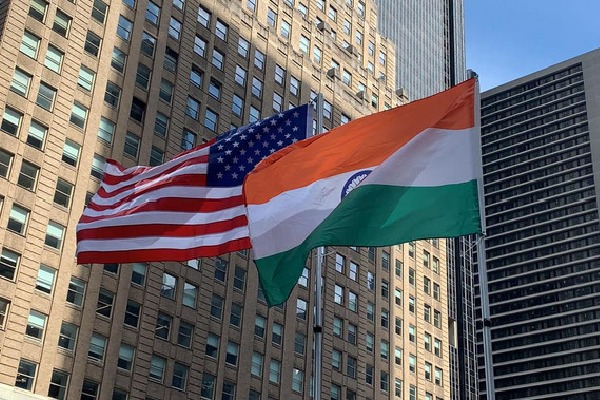 India and US signed on BECA deal