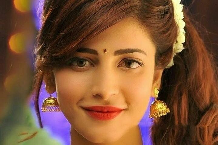 Shruti Hassan in web film