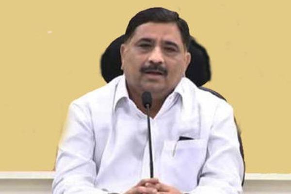 Kalva Srinivasulu criticises  jagan that he is bringing bad name to Rayalaseema projects