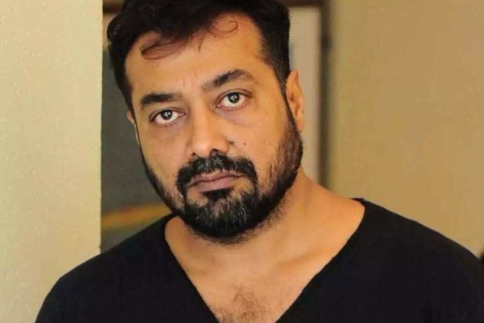 Yamraj Dropped Me Home Tweets Anurag Kashyap After KRK Handle Claims He Died