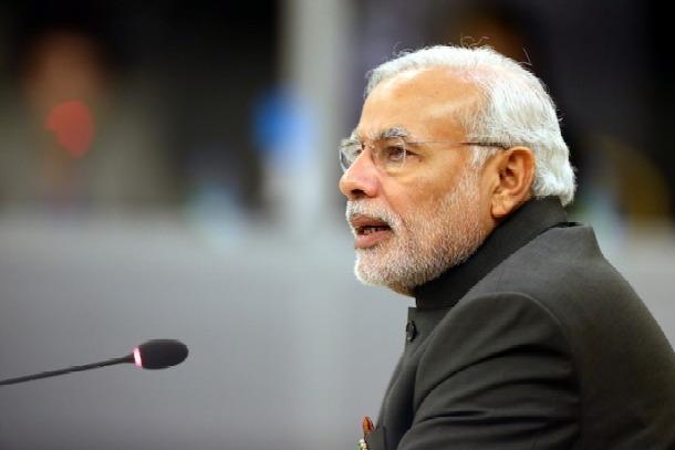 PM Modi thinks about lock down