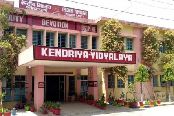 KVs and JNVs to have 27 percent OBC quota