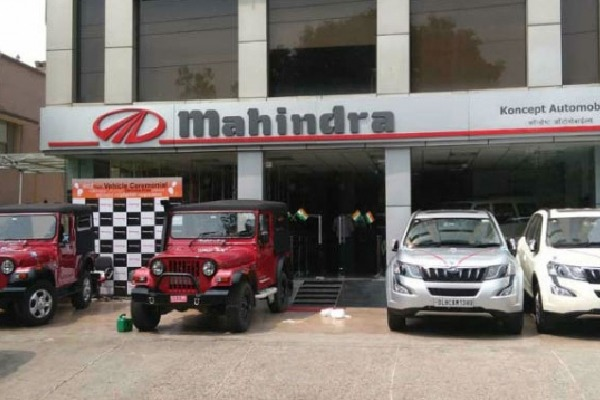 Mahindra and Mahindra Announces Special Offers to Covid Warriors