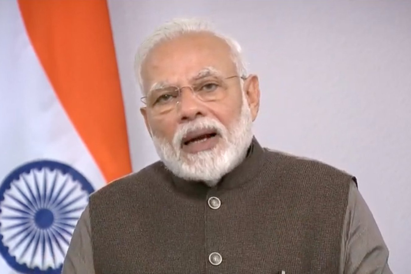 PM Modi to hold a cabinet meeting via video conferencing