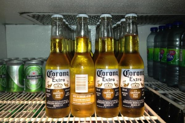 Corona Beer Suspends Production Over Coronavirus Restrictions In Mexico