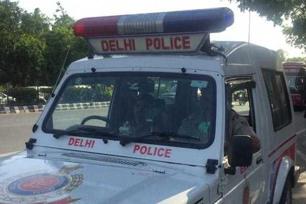 Delhi Man Files Police Complaint Against Father For Violating Lockdown Norms