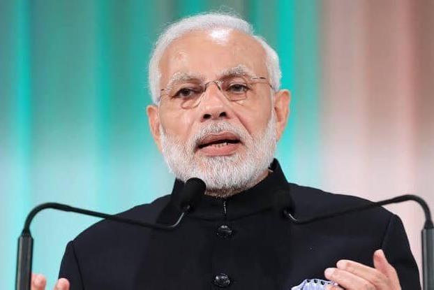 PM Modi To Address Nation At 8 pm On Corona Virus