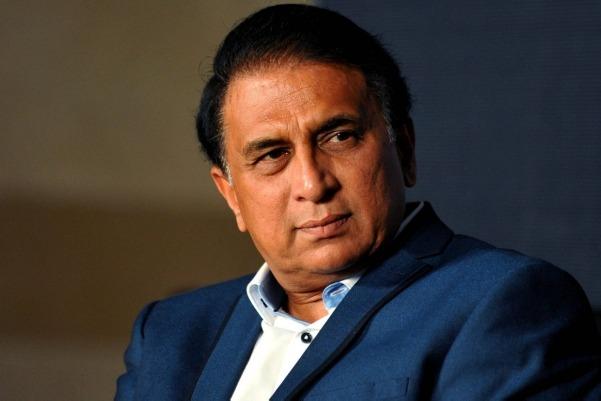 Sunil Gavaskar contributes Rs 59 lakh