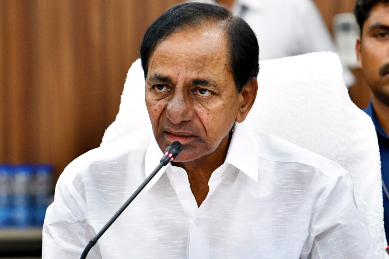 CM KCR wants Markaz tourists cooperate with government