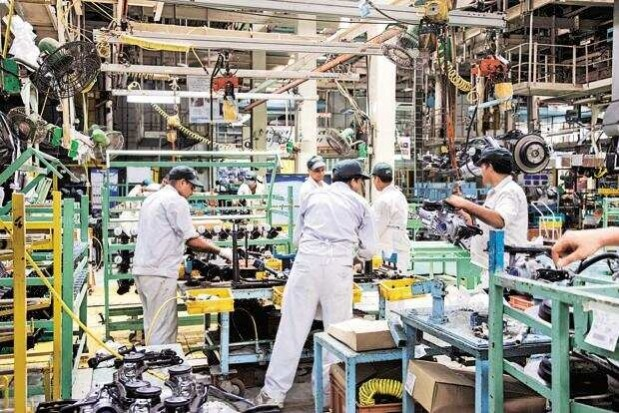 Center Plans to Change Factories Law