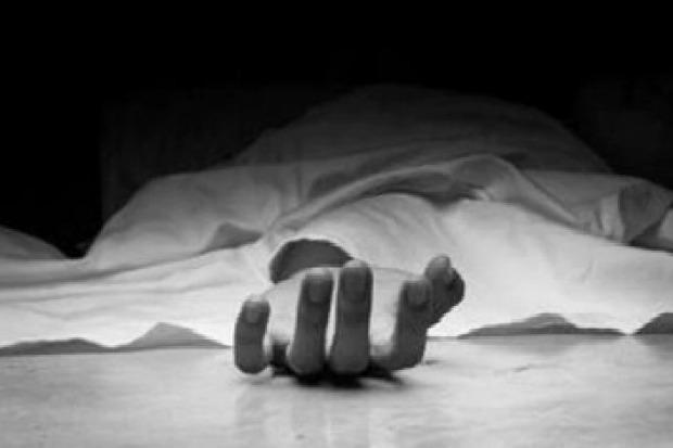 software employee suicide in hyderabad