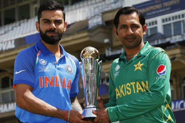 Shoaib Akhtar proposes Indo Pak series to raise funds for fight against COVID19 pandemics