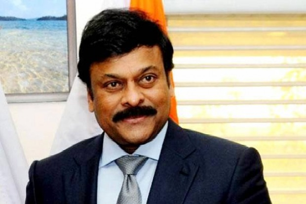 Chiranjeevi tells about his daily routine during lock down