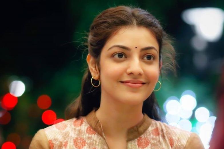 Kajal Agarwal Hindi Movie