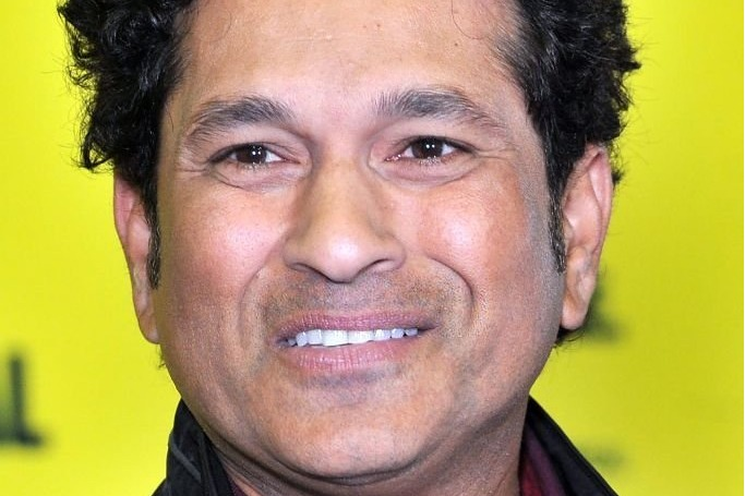 Cricket legend Sachin Tendulker donates to fight against corona