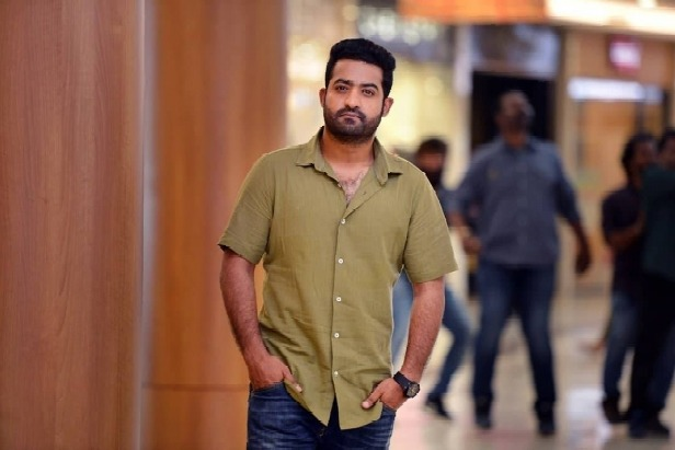 Jr NTR writes for his fans who disappointed with no teaser on his birth day
