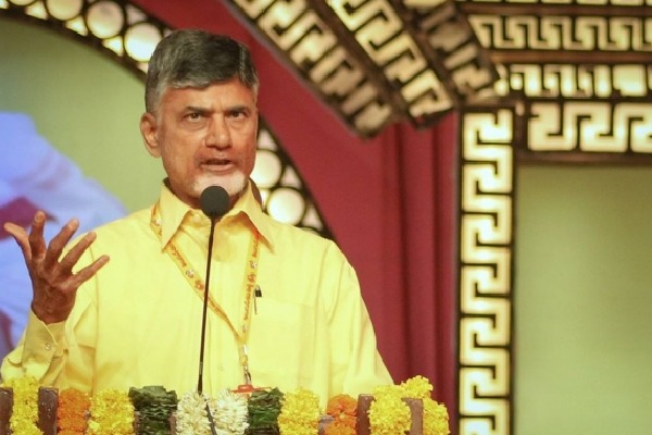 Chandrababu wishes doctors and medical staff on World Health Day
