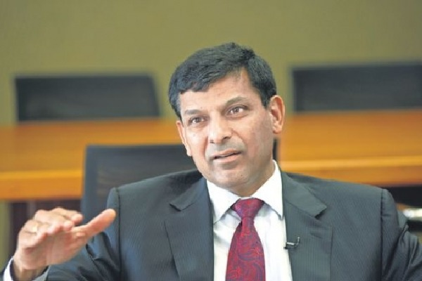 Rajan Says India is in Greatest Emergency after Independence