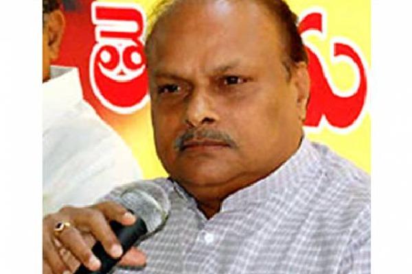 TDP Leader Yanamala lashes out CM Jagan