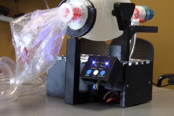 Mahindra Group designs cheapest ventilator in the wake corona outbreak