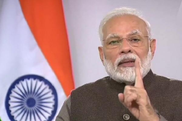 Narendra Modi Says India Will Win