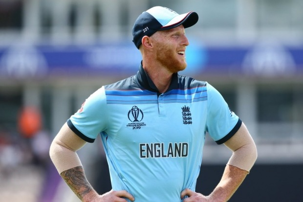 Ben Stokes has ended Virat Kohlis threeyear reign as Wisdens leading cricketer