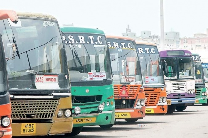 APSRTC Reservations Started For Busses From April 15