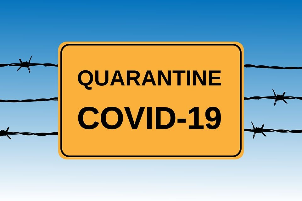 Centres Aggressive Containment Plan To Control Corona Virus
