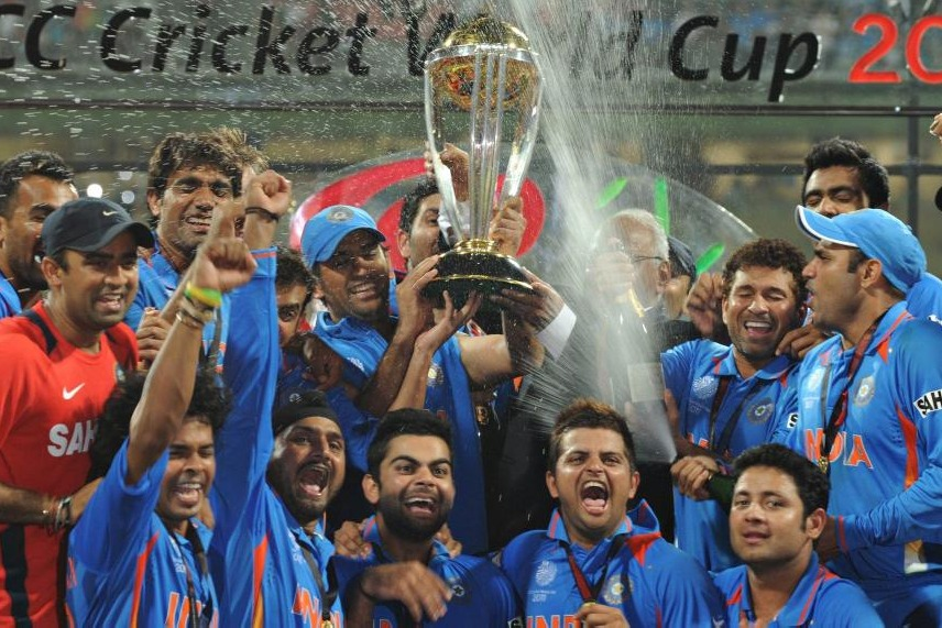 On This Day MS Dhoni Led India To ODI World Cup Triumph After 28 Years
