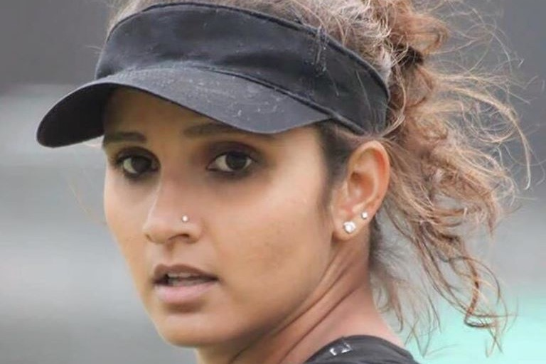 Sania Mirza requests just spare a thought for who struggle with situations