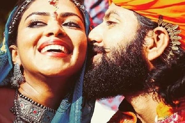 My second marriage is not true clarifies Amala Paul