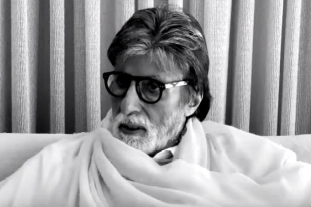 Karan Johar Made a Short Film With Indian Superstars