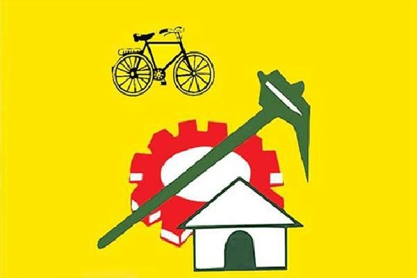 TDP complaints againist YSRCP to governor