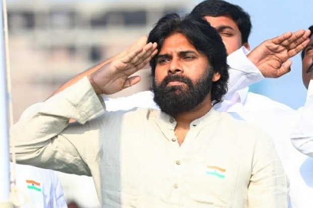 Pawan Kalyan appreciates health and medical staff on world health day