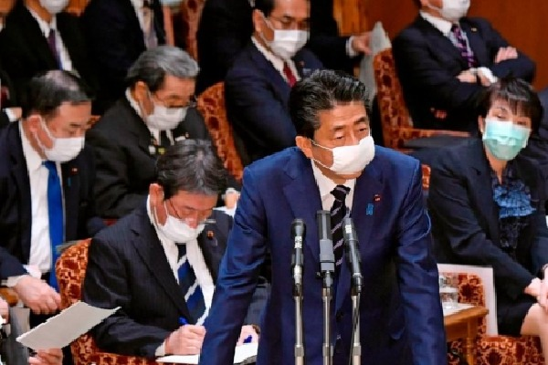 Japan PM Shinzo Abe likely to announce state of emergency