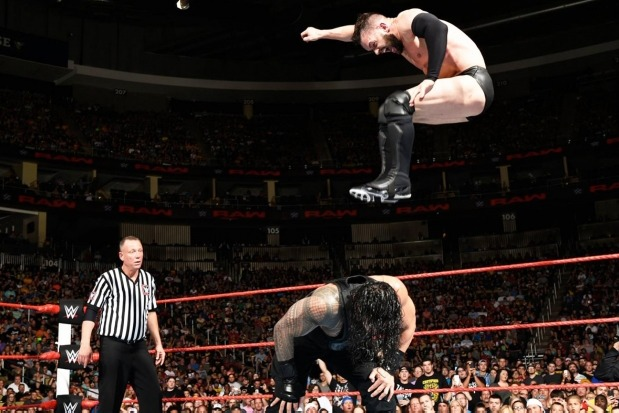 WWE Gains Essential Services Status