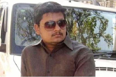 జేసీ ప్రభాకర్ రెడ్డి ప్రధాన అనుచరుడు రషీద్ మృతి..