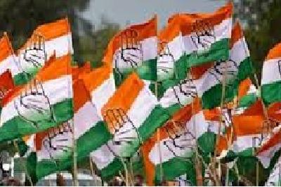 రాజస్థాన్లో ప్రక్షాళన ప్రారంభించిన కాంగ్రెస్.. అన్ని కార్..
